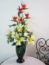 Shop Hoa  Trang Trí   - bình hoa trang trí